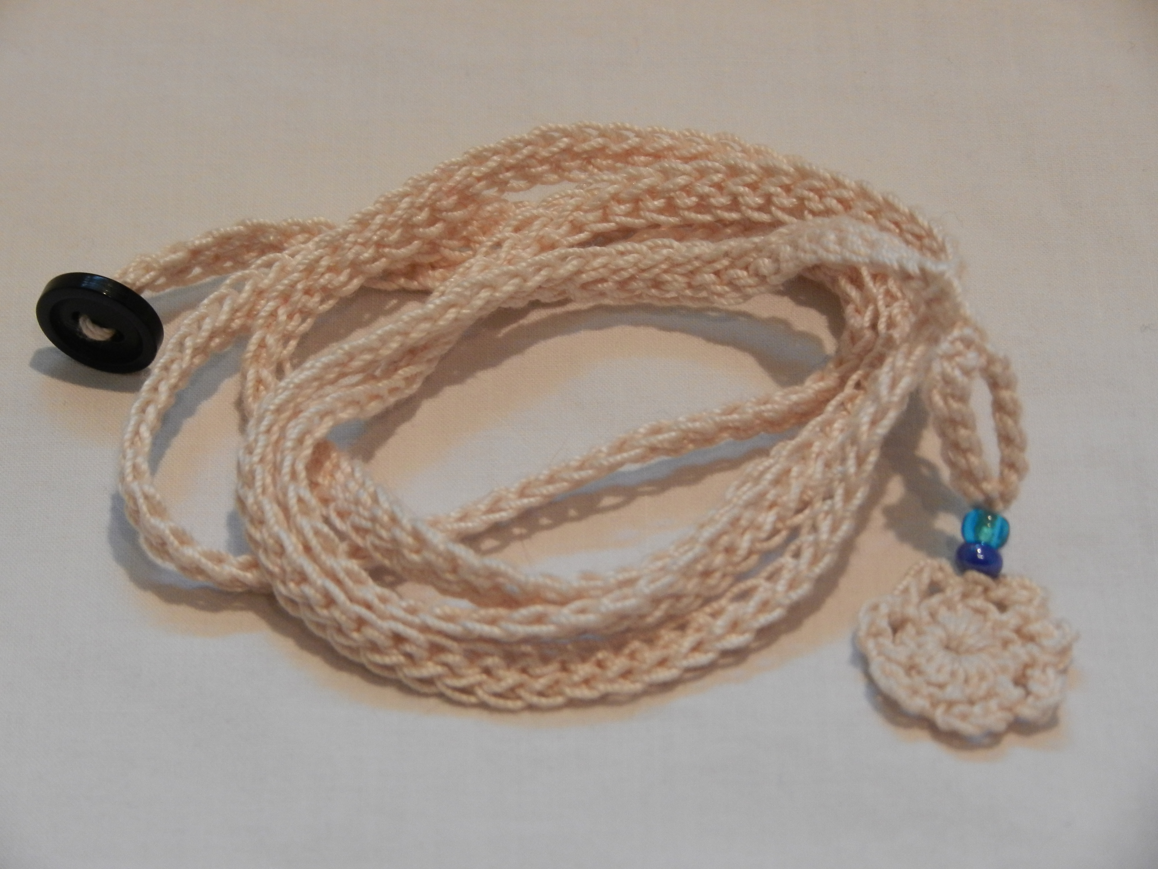 New Free Pattern Charmed Wrap Bracelet The Yarn Yogi